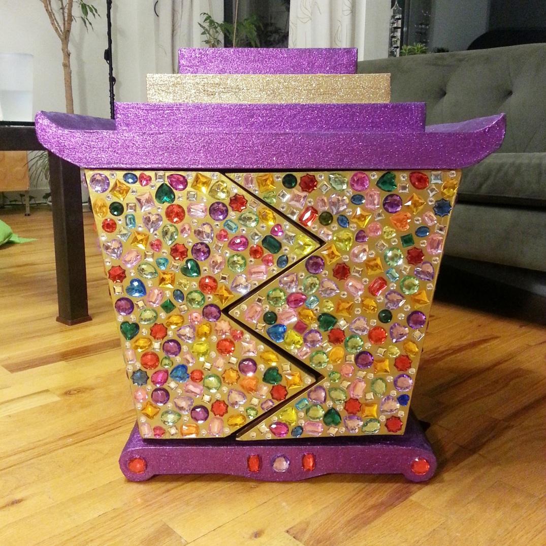 Jambi Box